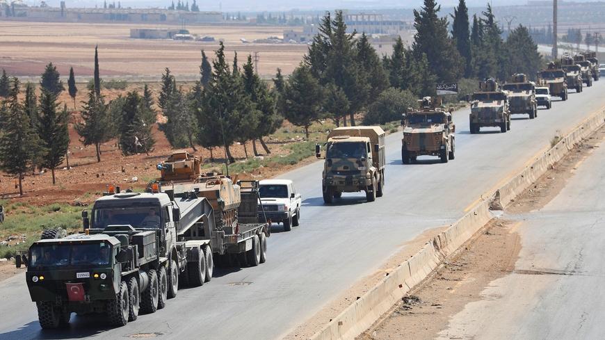 syria chuan bi chiem lai idlib bang quan su