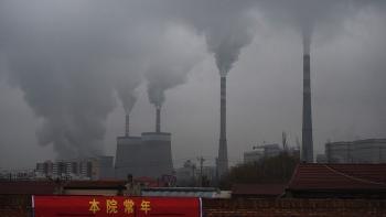 """Trung Quốc: Các nhà máy điện đốt than đe dọa mục tiêu """"Trung hòa carbon"""" vào năm 2060"""