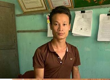 khoi to doi tuong ban chim de dan lac thung bung nguoi di duong