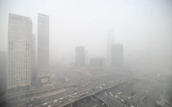 Nguyên nhân khiến chất lượng không khí Hà Nội chạm ngưỡng rất xấu