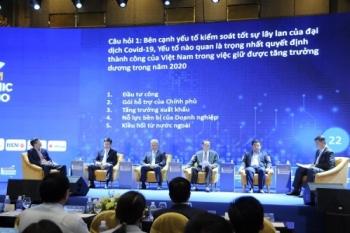 Kịch bản nào cho tăng trưởng kinh tế năm 2021?