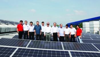 Xuất khẩu năng lượng Đồng bằng sông Cửu Long: Gỡ rào cản thế nào?