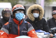 Bắc Bộ sắp hứng chịu đợt rét mới, có nơi dưới 0 độ