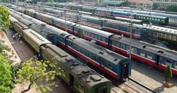 Thu gọn bộ máy Tổng Công ty đường sắt, khắc phục chồng chéo