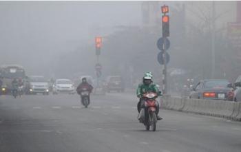 Kiểm soát ô nhiễm môi trường không khí: Cần những giải pháp mạnh tay!