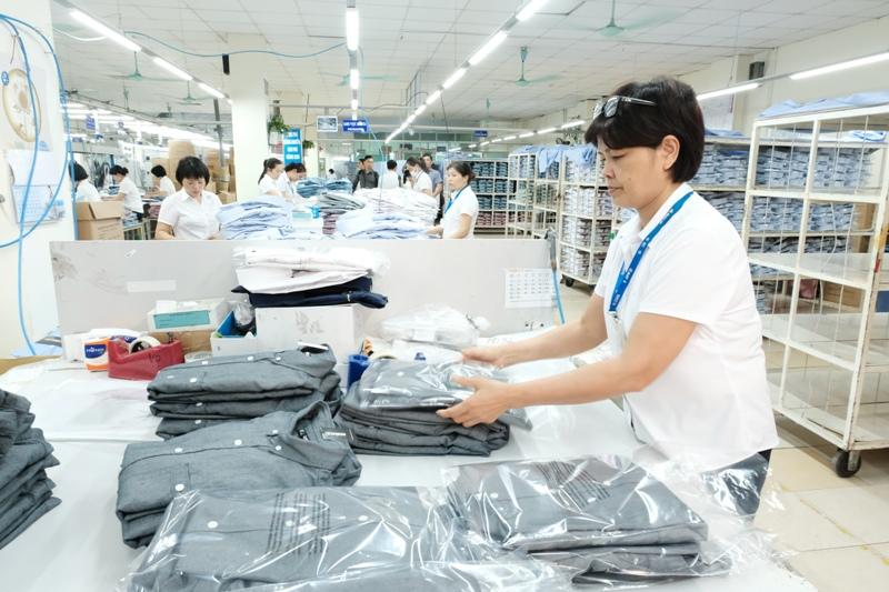 Triển khai hiệp định đối tác kinh tế toàn diện khu vực (RCEP): Việt Nam được hưởng lợi ích lâu dài