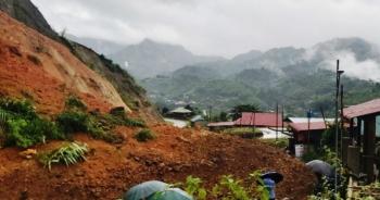 Đề xuất di dời khẩn cấp 5.000 hộ dân miền núi