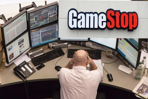 """""""Bong bóng"""" GameStop: Rủi ro đến từ nền kinh tế?"""
