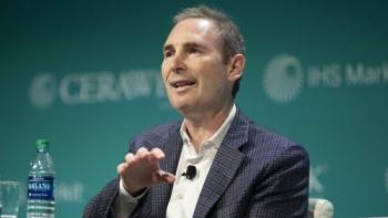 Hé lộ gia tài của tân CEO Amazon