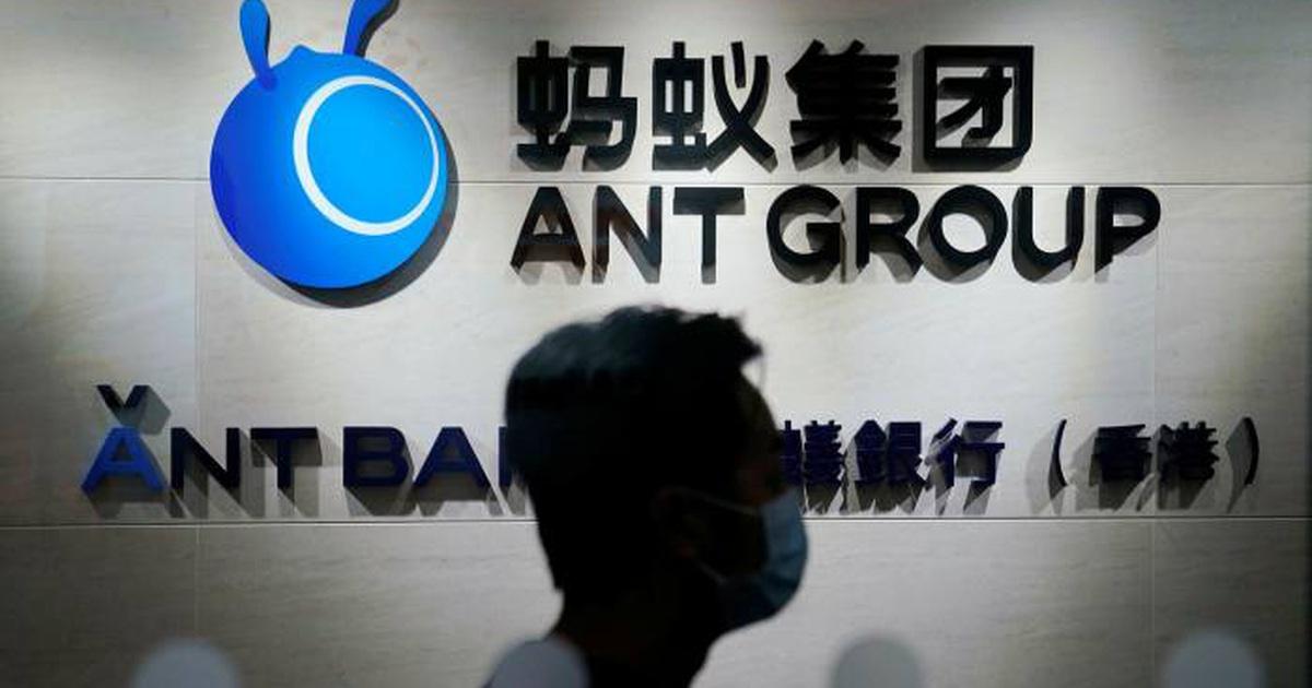 Trung Quốc thắt chặt cho vay online, giáng đòn mới vào công ty của Jack Ma