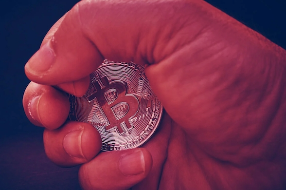 Bong bóng Bitcoin