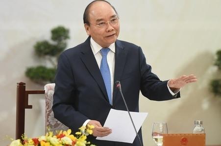Thủ tướng: Sẽ xuất hiện các tập đoàn khổng lồ mang tên Việt Nam