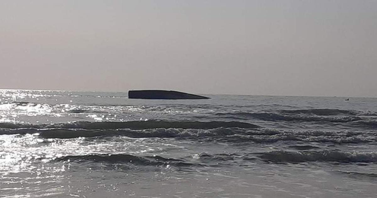 Tổng cục Môi trường giải đáp nỗi lo tràn dầu, tro xỉ sau vụ chìm tàu