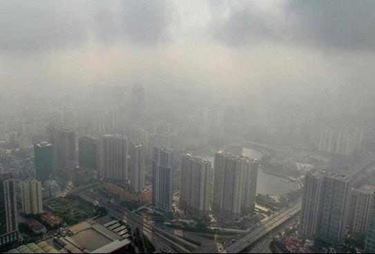 Xử nghiêm việc đưa thông tin sai lệch, gây hoang mang về ô nhiễm không khí