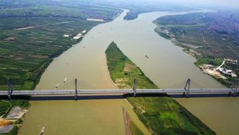 TS.KTS Đào Ngọc Nghiêm: Quy hoạch sông Hồng cần đánh giá kỹ lưỡng các tác động