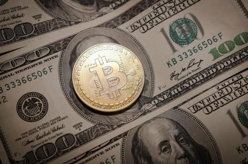 Áp lực nào đẩy Bitcoin trượt giá?