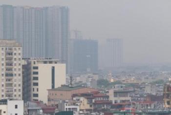 Ô nhiễm không khí ở Hà Nội: Đi tìm giải pháp!