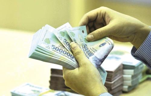 Bơm tiền chưa đủ để dẫn đến lạm phát...