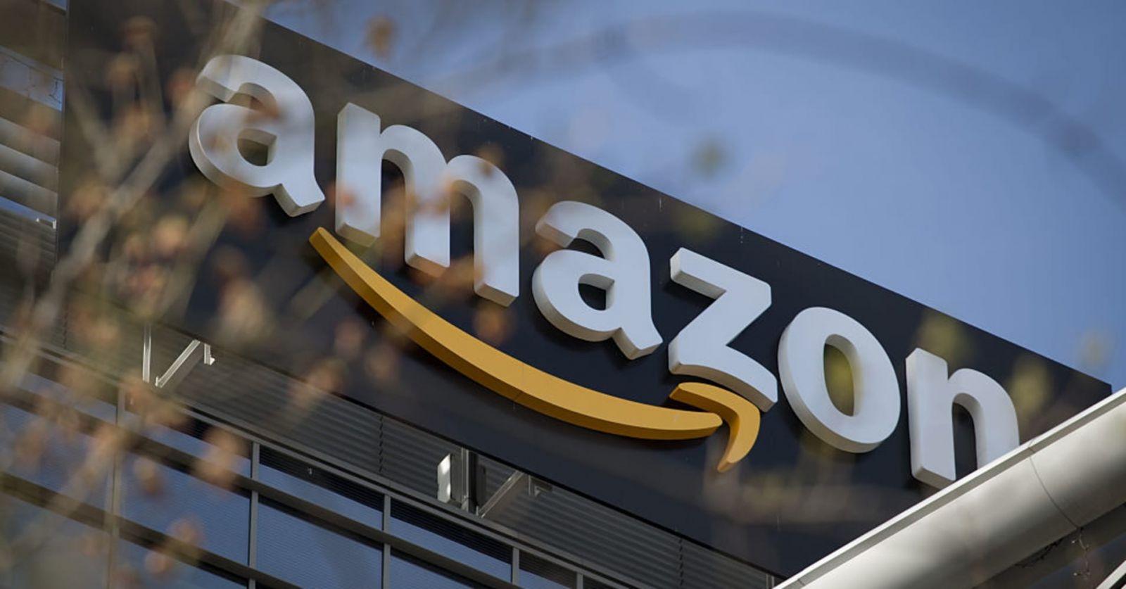 Amazon kiếm lời từ đâu?