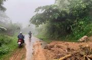 Vùng núi phía Bắc tiếp tục mưa lớn, cảnh báo sạt lở và ngập úng nhiều nơi
