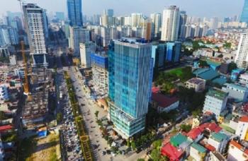 Giá chung cư Hà Nội sẽ tiếp tục tăng