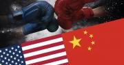 """Mỹ trừng phạt thêm 7 công ty Trung Quốc: Chỉ như """"muỗi đốt"""""""