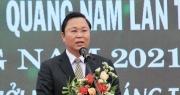 Chủ tịch Quảng Nam lên tiếng vụ ông Đoàn Ngọc Hải đòi lại tiền ủng hộ