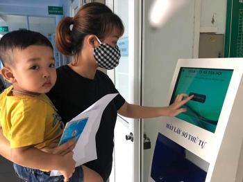 Hà Nội triển khai quản lý hồ sơ sức khỏe điện tử: Nhiều lợi ích cho người dân