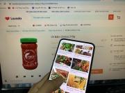 Đưa nông sản lên chợ trực tuyến