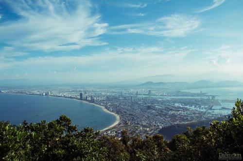 Đà Nẵng dừng dự án công viên lấn biển