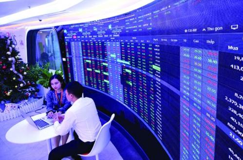 Nhà đầu tư chứng khoán bao giờ sợ hãi?