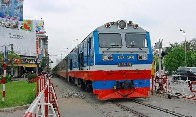 Đường sắt chạy lại đôi tàu Thống nhất SE3/SE4 từ ngày mai (17/6)