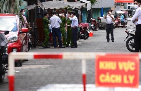 TP Hồ Chí Minh bác bỏ thông tin áp dụng Chỉ thị 16 từ ngày 19/6