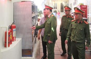 Hà Nội: Giám sát chặt cơ sở vi phạm quy định phòng cháy