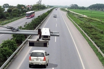 Lắp đặt 80 camera xử lý vi phạm giao thông trên Quốc lộ 1A