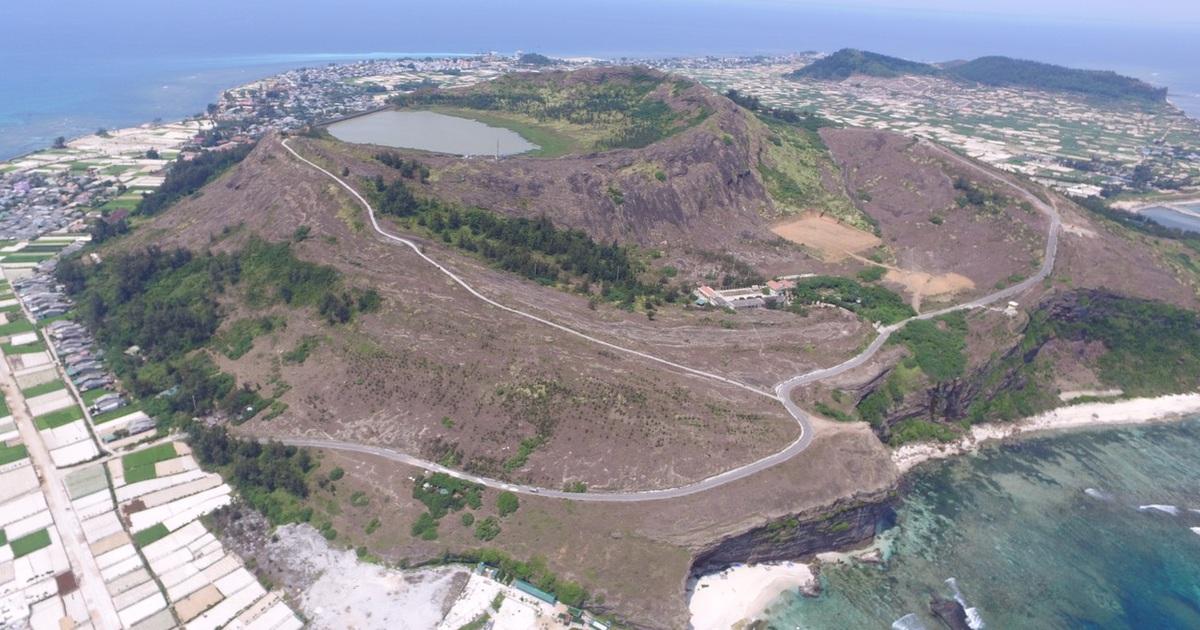 Quảng Ngãi đề nghị cho đảo Lý Sơn tiếp tục hưởng chế độ ưu tiên