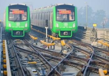Tổng thầu Trung Quốc bảo hành đường sắt Cát Linh - Hà Đông trong 2 năm