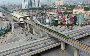 Đường sắt đô thị Cát Linh - Hà Đông: Sẵn sàng các kịch bản vận hành