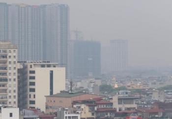 Giảm thiểu ô nhiễm không khí: Cần chiến lược dài hơi!