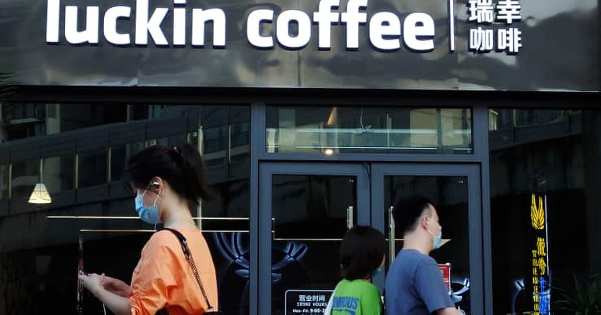 """""""Starbucks Trung Quốc"""" đồng ý nộp phạt 180 triệu USD vì bê bối gian lận"""