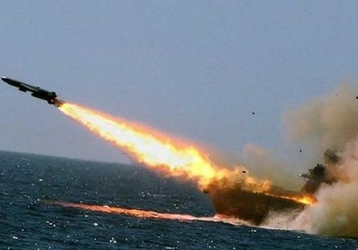 Những trận khai hỏa khủng khiếp của tên lửa chống hạm