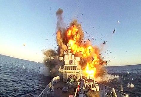 """Nếu xảy ra chiến tranh, Ấn Độ sẽ """"siết cổ"""" Trung Quốc ngay trên biển"""