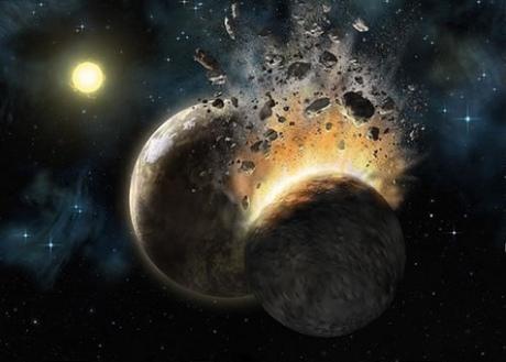 Nhà khoa học VN giải mã 5 kịch bản 'Ngày tận thế 2012'