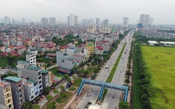 ha noi doi gan 40ha dat vang lay 285 km duong