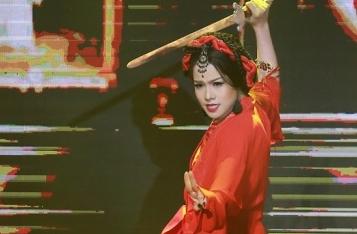 'Biệt đội tài năng': Đội Nhật Kim Anh lần đầu tiên giành chiến thắng