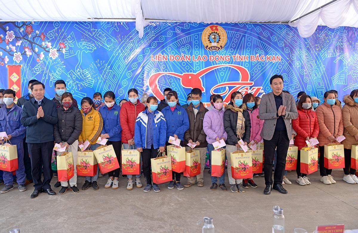 PV GAS đồng hành cùng Học viện Chính trị Quốc gia Hồ Chí Minh thực hiện an sinh xã hội tại Bắc Kạn