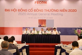 dai hoi dong co dong thuong nien fecon 2020 dat muc tieu loi nhuan 233 ty dong nam 2020