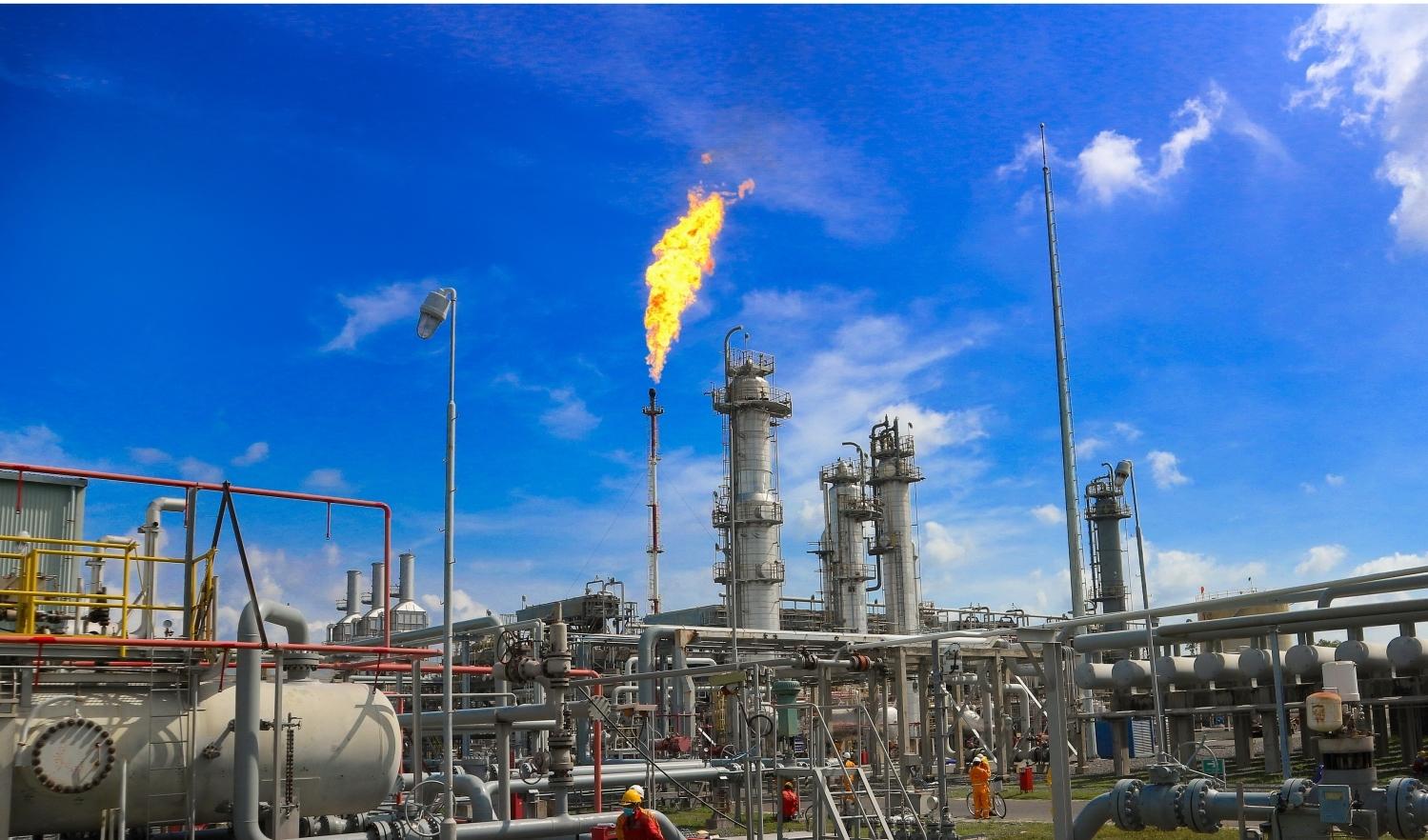 Công nghiệp khí: Phát triển năng động và trách nhiệm