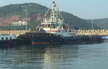 Tập đoàn SOVICO sẽ đầu tư dự án LNG tại khu kinh tế Nghi Sơn?