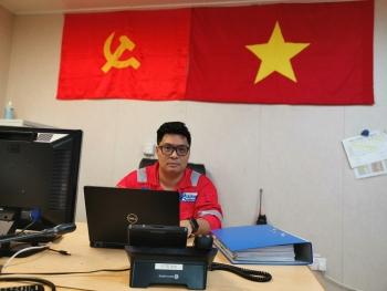 Kỹ sư Trần Ngọc Trung: Tự hào truyền thống, tự tin vững bước